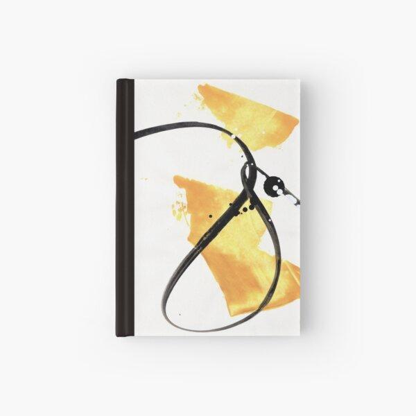 Ballet Dance Hardcover Journal