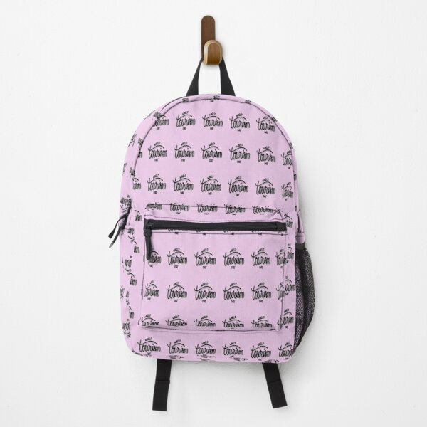 World Tourisme Day Backpack