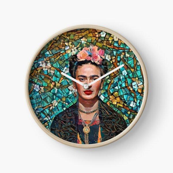 Folk Frida Horloge