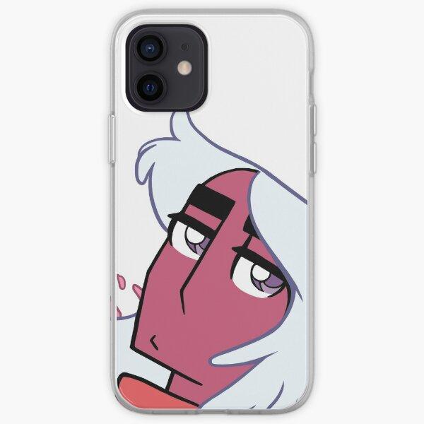 Unimpressed iPhone Soft Case