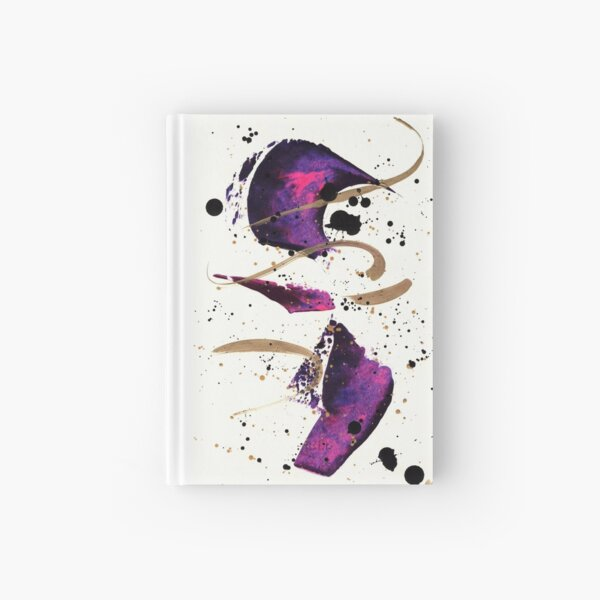 Genie Hardcover Journal