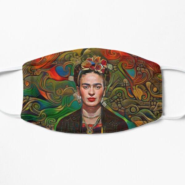 Aztec Frida Flat Mask