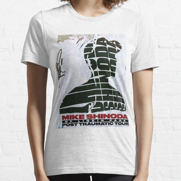 Mike Shinoda Essential T-Shirt