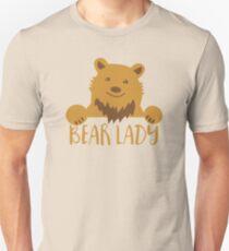 BEAR Lady Unisex T-Shirt