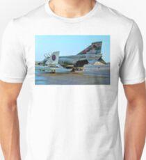 McDonnell F-4M Phantom FGR.2 XV429/K Unisex T-Shirt
