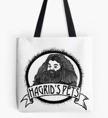 The pet shop! Tote Bag