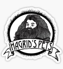 The pet shop! Sticker