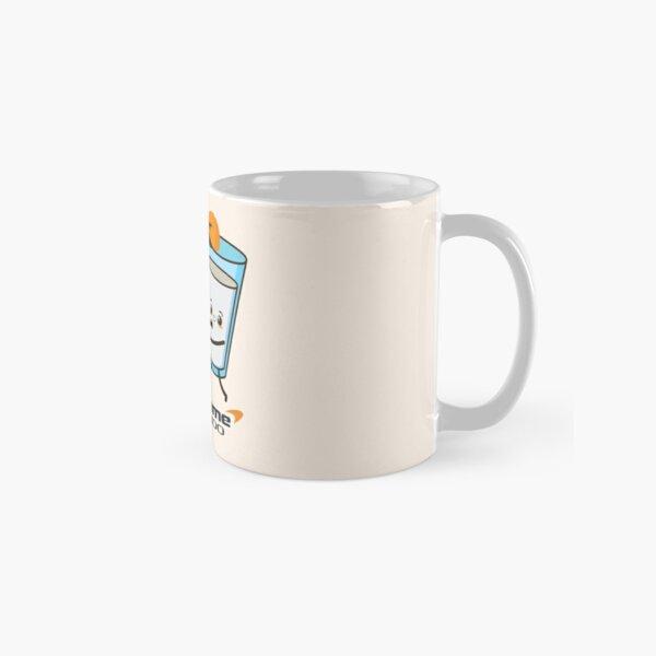 RICCIARDO NORRIS MCLAREN TEAM Classic Mug