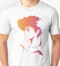 Spike Cowboy Bebop T-Shirt