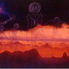 Ngangkali by Cary McAulay