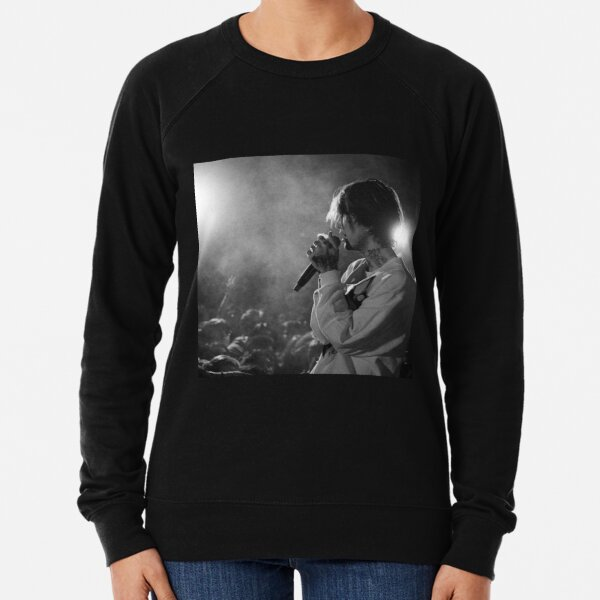 Lil Peep Performance Lightweight Sweatshirt