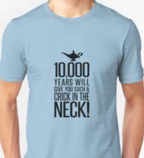 Genie Quote T-Shirt
