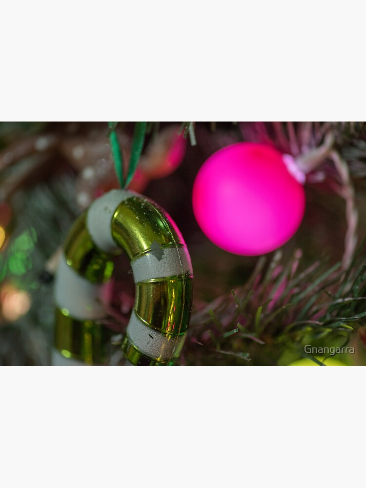 Christmas 7 by Gnangarra