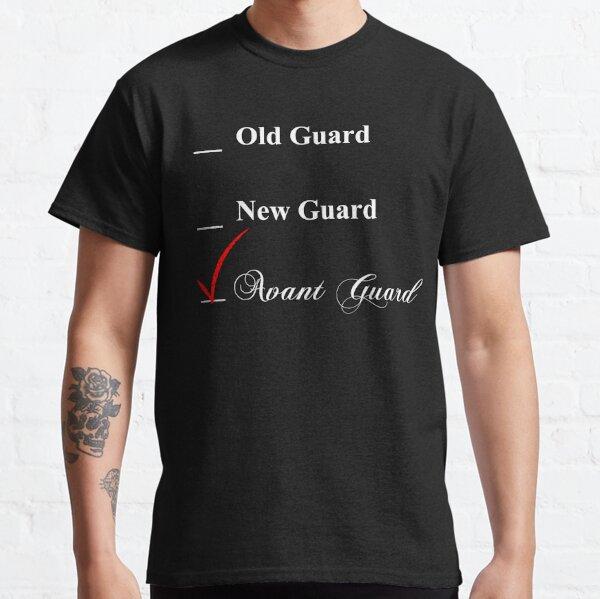 Avantgarde Classic T-Shirt