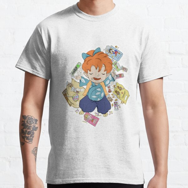 gluttony Classic T-Shirt
