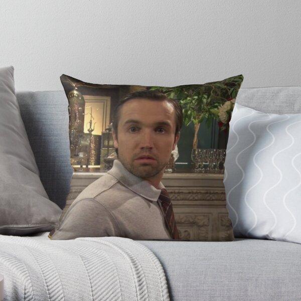 asip Throw Pillow