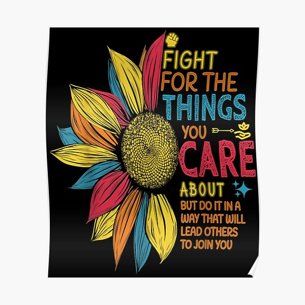 Sunflowers Clipart Posters Redbubble