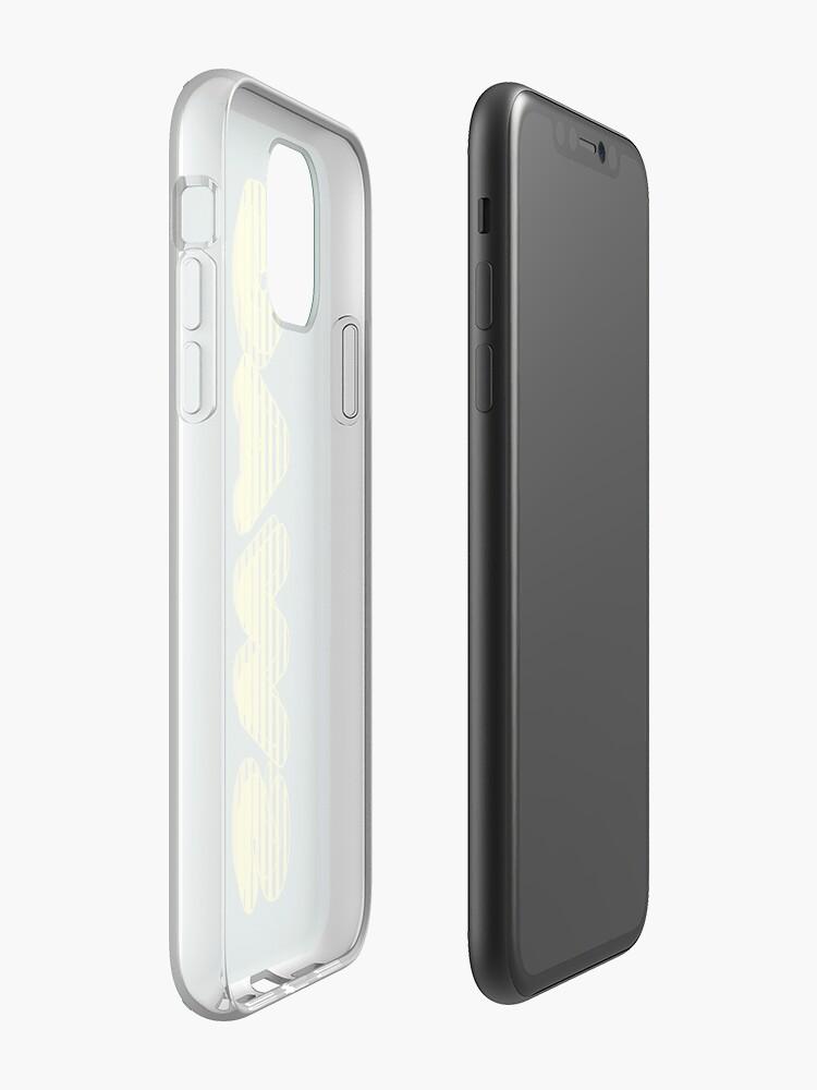 Coque iPhone «Style», par alphaville