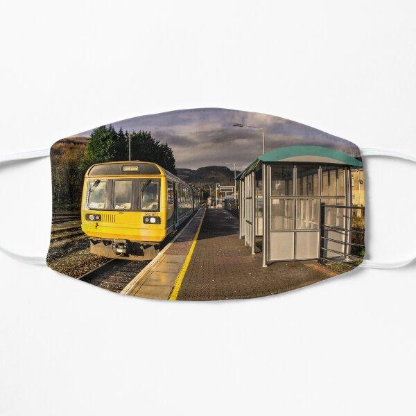 Treherbert Station  Mask