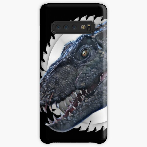 indoraptor Samsung Galaxy Snap Case