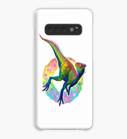 Homalocephale (without text)  Case/Skin for Samsung Galaxy