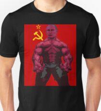 VLADIMIR PUTIN on steroids T-Shirt