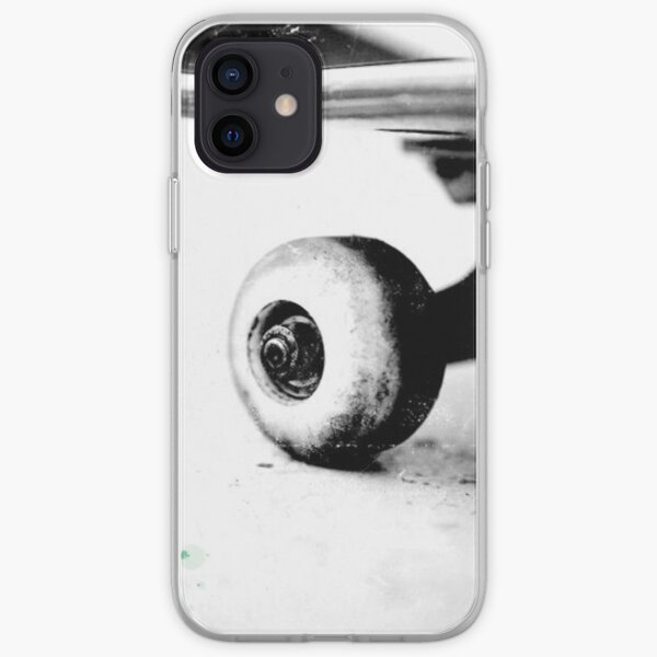 PATIN Coque souple iPhone