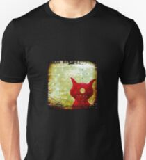 plushes and monsters #10 T-Shirt