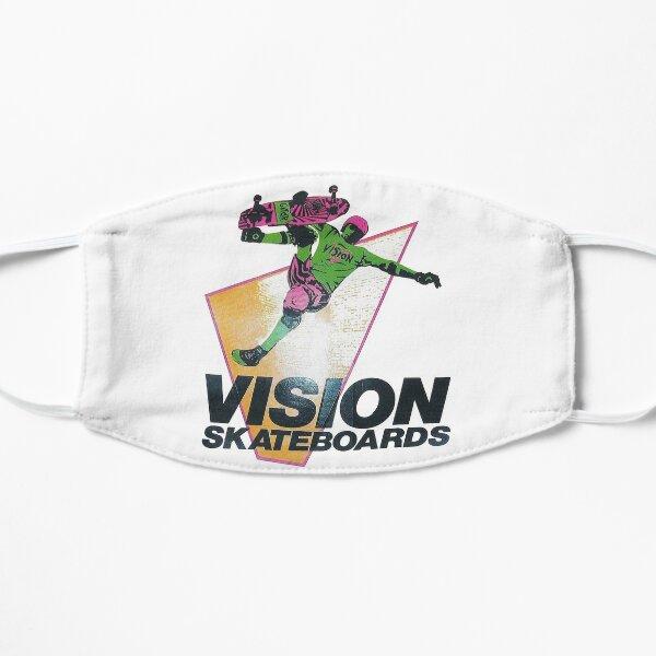 Vision skateboards T shirt designs  Mask