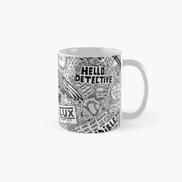 lucifer Classic Mug