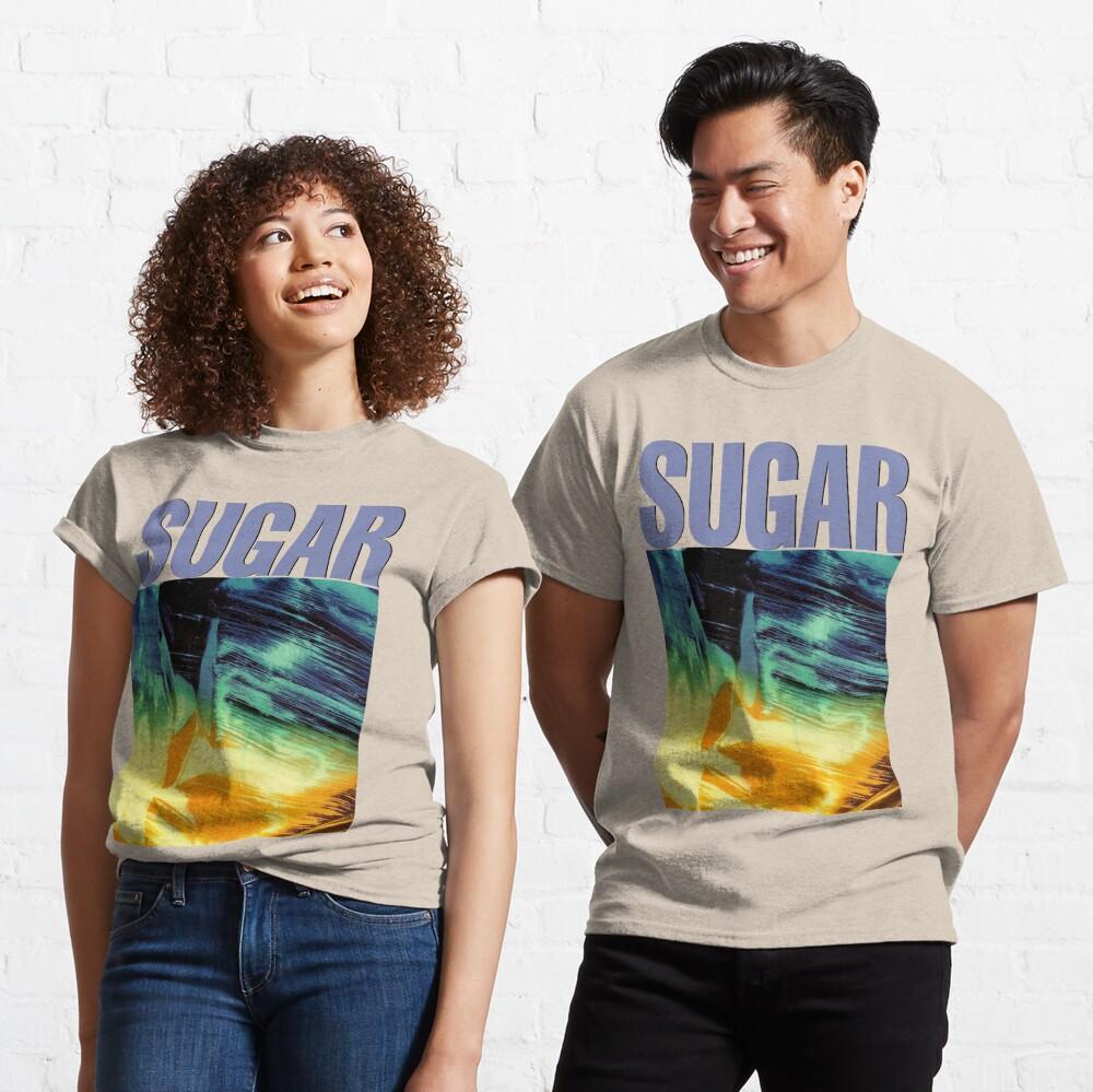 Sugar Copper Blue Classic T-Shirt