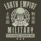 Avatar Earth Empire by Adho1982