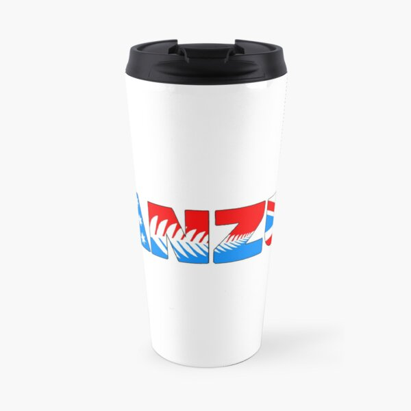 CANZUK Travel Mug