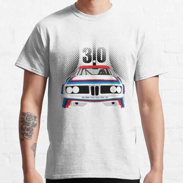 3.0 CSL Touring Cars Classic T-Shirt
