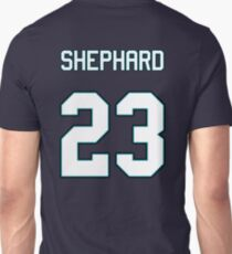 Lost Jersey - Shephard 23 T-Shirt