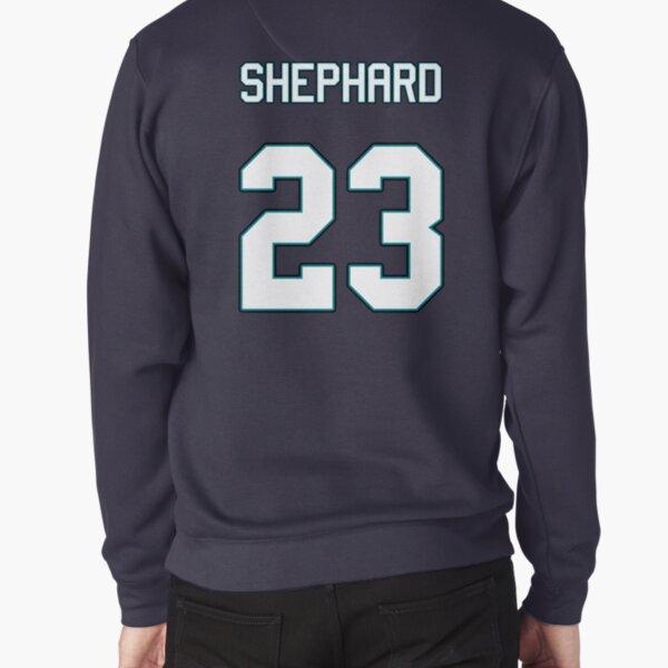 Lost Jersey - Shephard 23 Pullover Sweatshirt