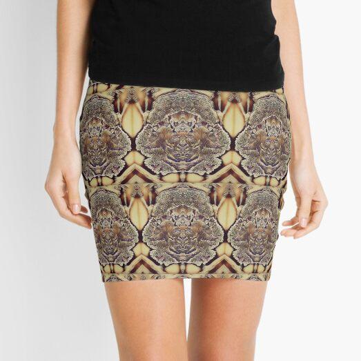 Perception incarnation Mini Skirt