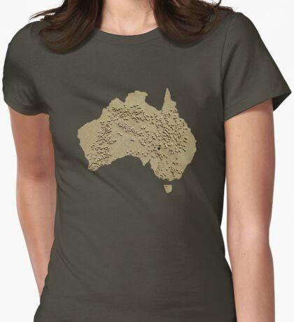 I, Australian T-Shirt