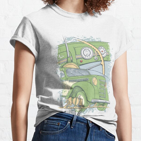 Moskvich 401 Classic T-Shirt