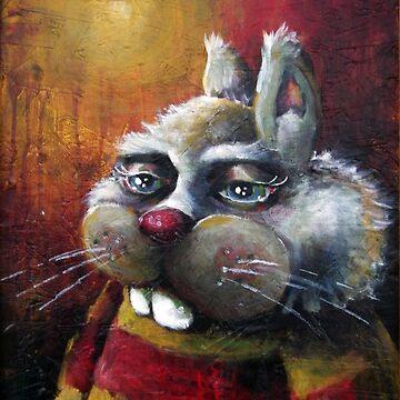 Bunny by dmueller138