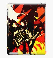 Alien Queen Hive iPad Case/Skin