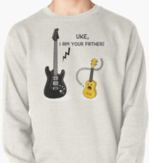 Uke, I am your Father! Pullover