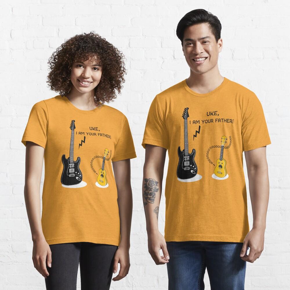 Uke, I am your Father! Essential T-Shirt