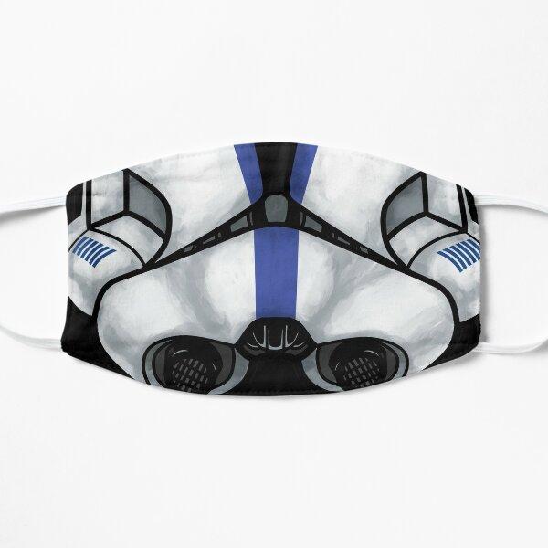 501st Clone helmet Mask