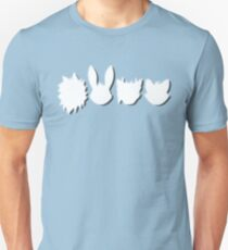 Scratch21 Minimalistic Unisex T-Shirt