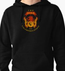 The Guild of Calamitous Intent - The Venture Brothers Pullover Hoodie