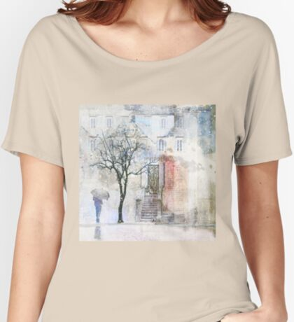Dust of Snow Women's Relaxed Fit T-Shirt
