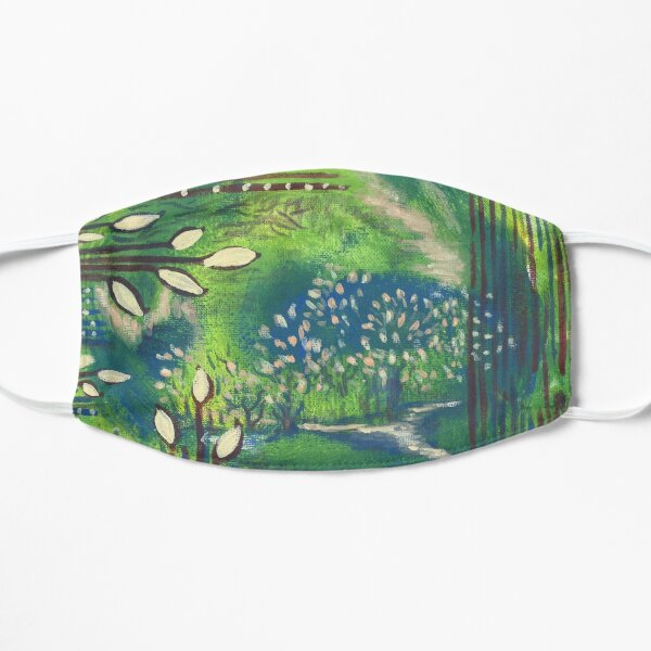 Nature and Energy Mask