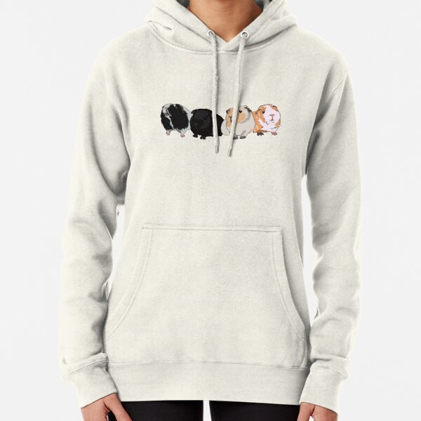 The Bad Boars from @ladypigford Pullover Hoodie