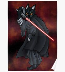 Cat Sith (new) Poster